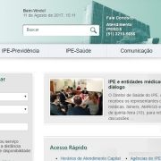 Site do Ipe